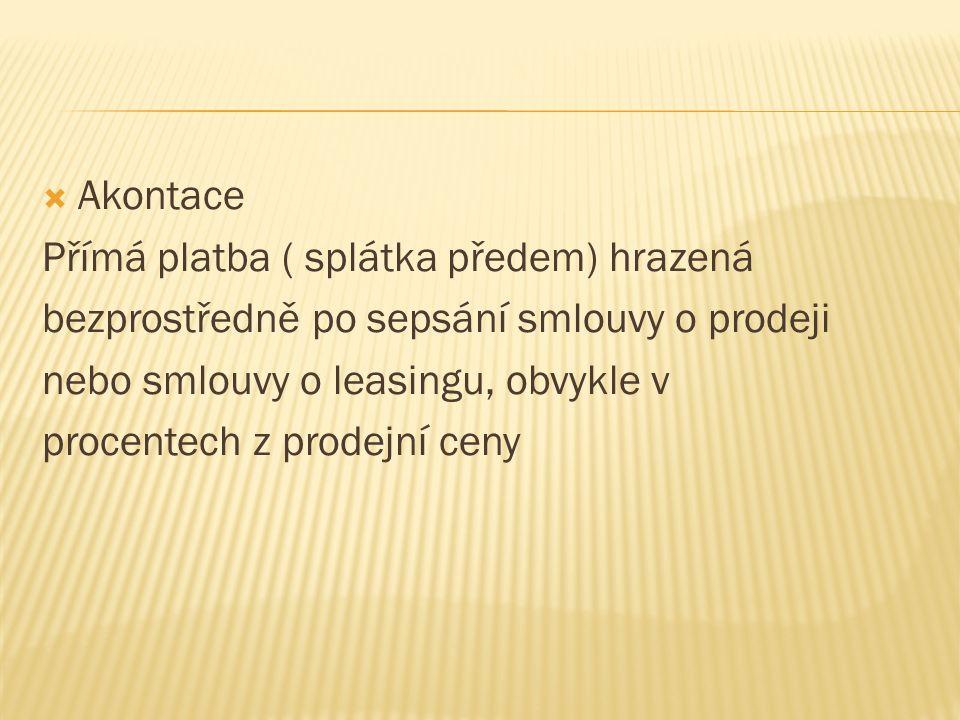  Hypotéky Hypotéky  Hypotéka České spořitelny Hypotéka České spořitelny