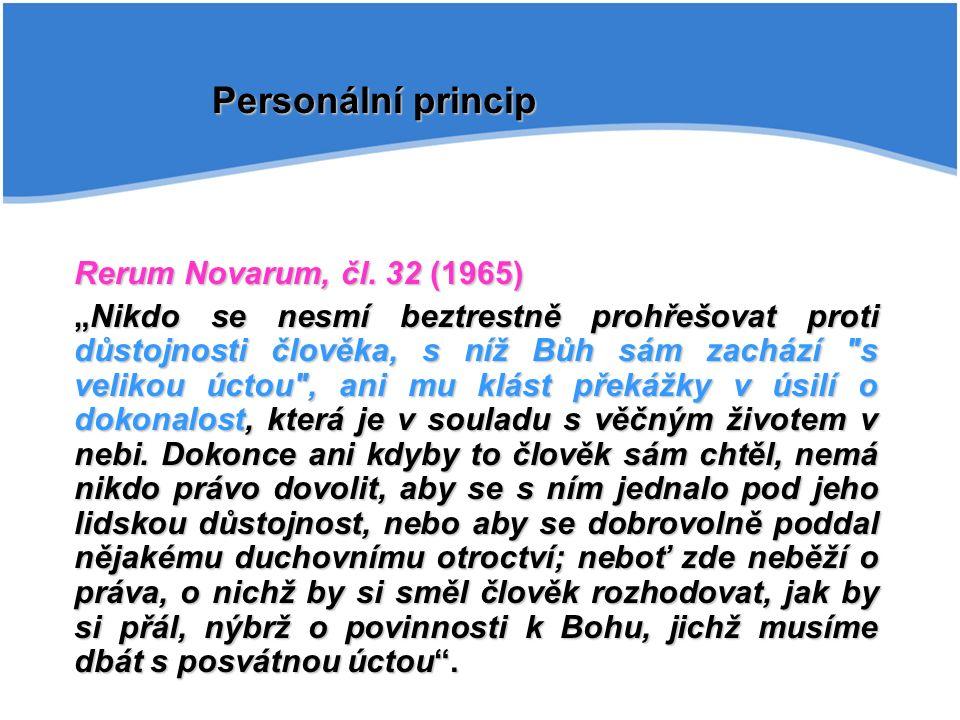 Rerum Novarum, čl.