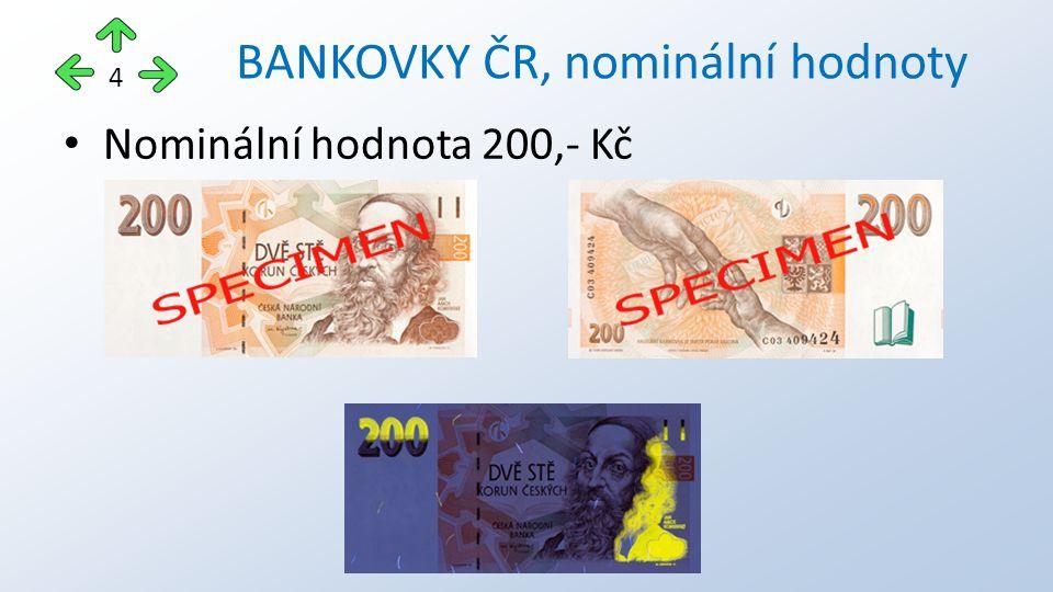 EUROBANKOVKY- 500 EUR 15
