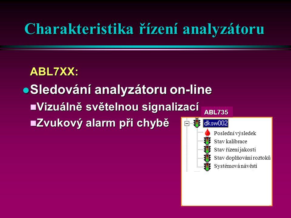 46 Statimový analytický proces NIS LIS
