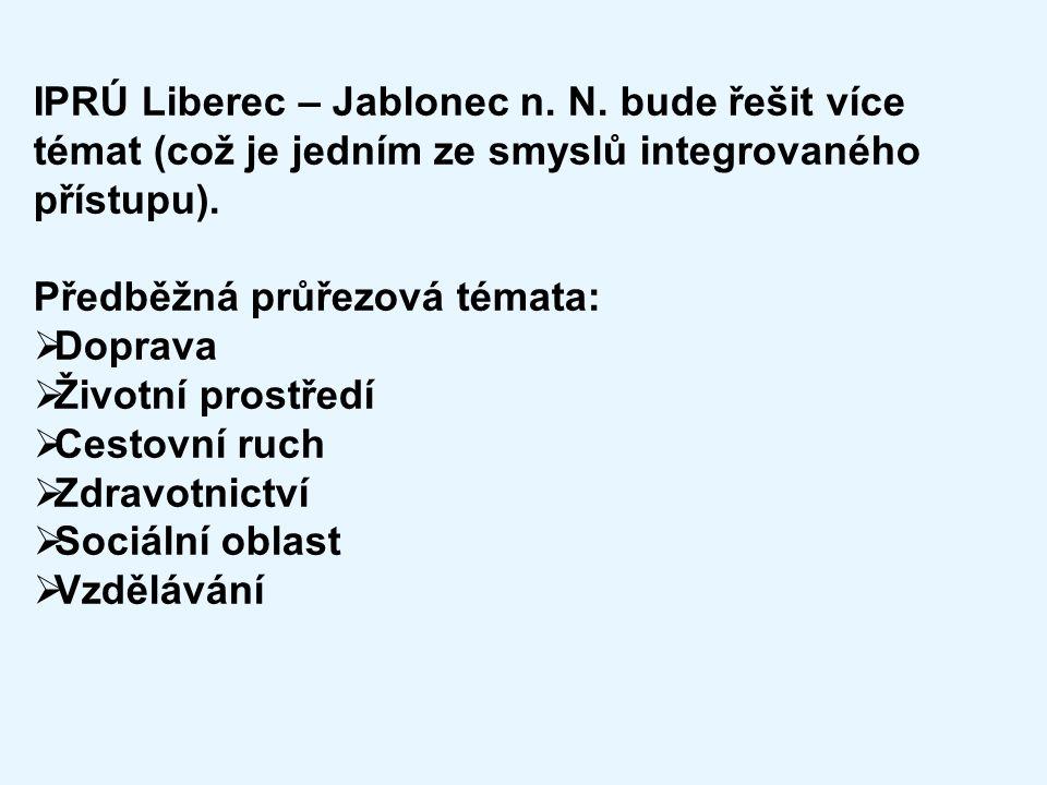 IPRÚ Liberec – Jablonec n.N.