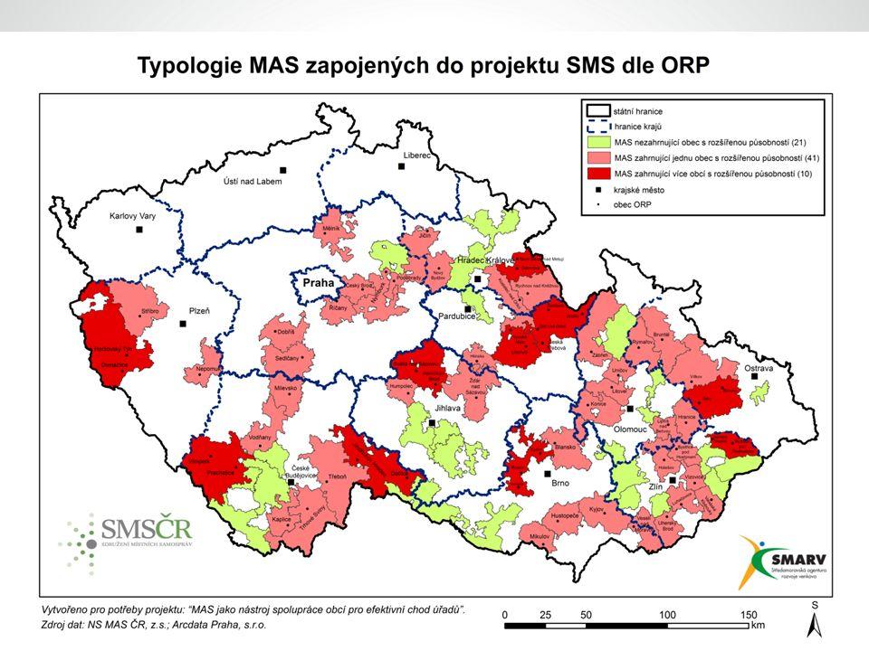 V. Republikové shromáždění SMS ČR Výstupy projektu