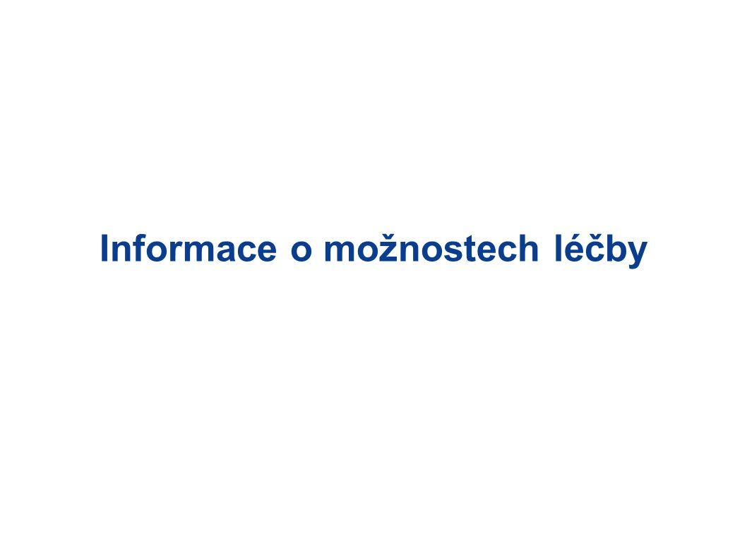 ST 761, novela ZoRR  Umožnění informovat pacienty (nový § 5 odst.