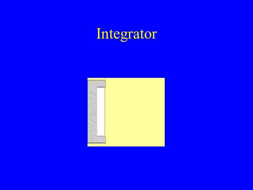 Integrator