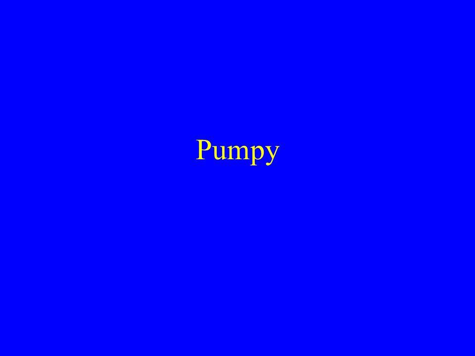 Pumpy