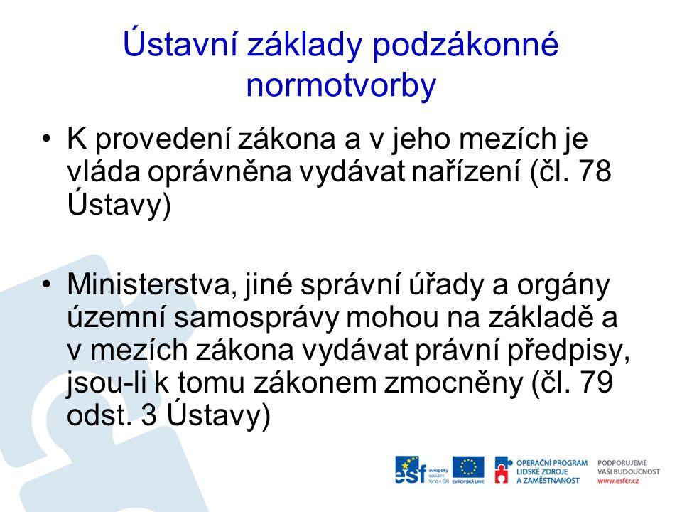 Srovnání se zahraničními úpravami Slovenská republika Spolková republika Německo