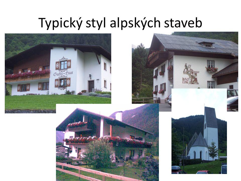 Rakouská jezera – vyhledávané turistické lokality Jezero Lünersee v Jižním Tyrolsku Soustava jezer Silvretta