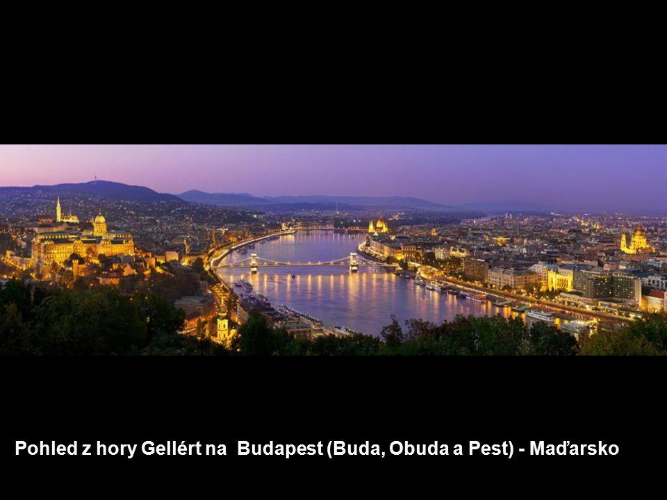 Vyhlídka Sa Creueta o des Colomer - Mallorca