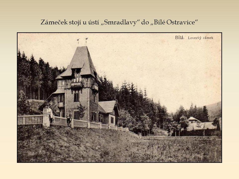 Kostel sv. Bedřicha a fara