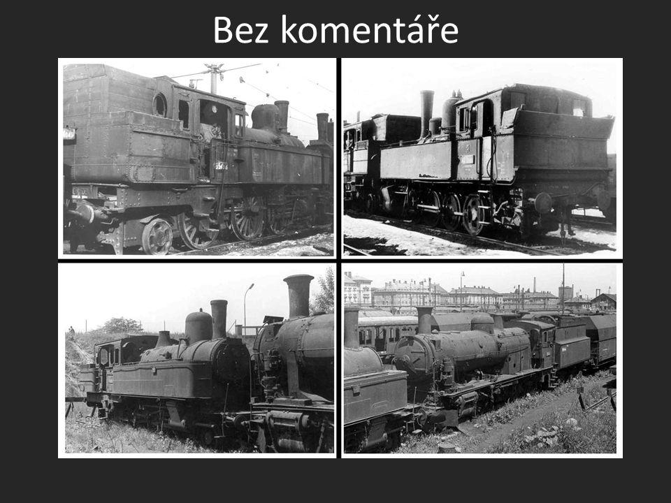 Frýdlanská nádraží: 3x FBD a 1x OFD