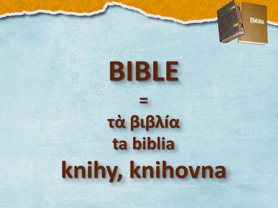 5 KNIH MOJŽÍŠOVÝCH Genesis 2.Mojžíšova 3. Mojžíšova 4.