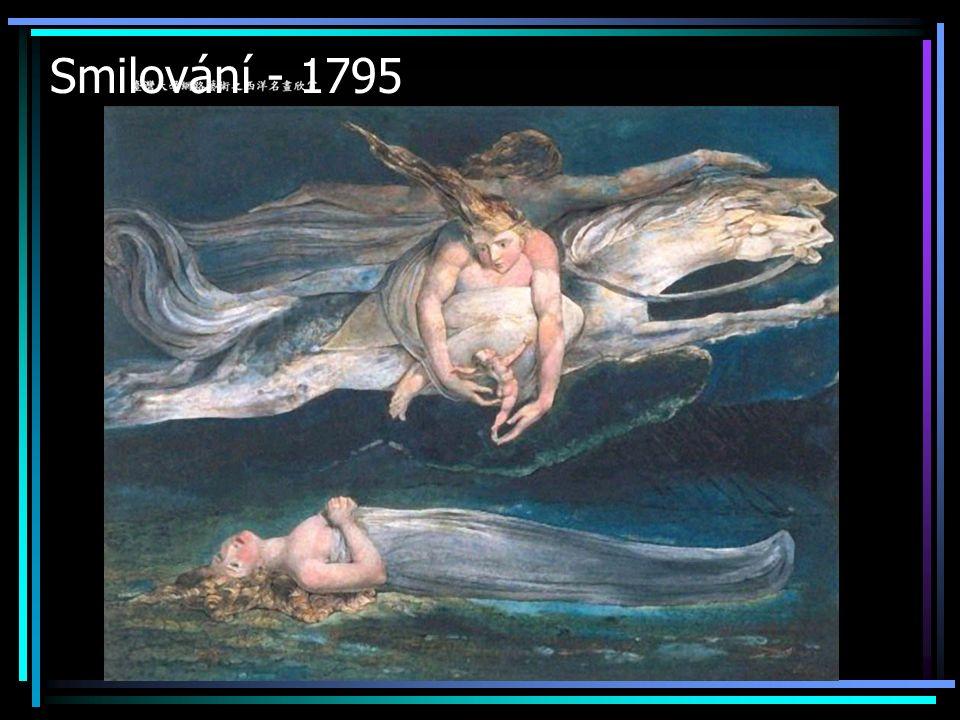Smilování - 1795