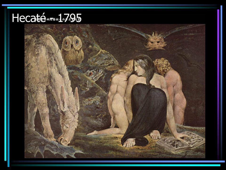 Hecaté - 1795