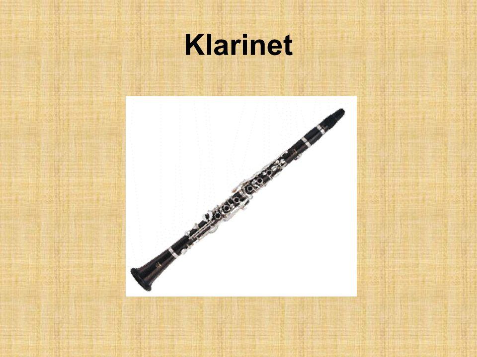 Nástroj s jednoduchým strojkem (tzv.štěbenec) Vznikl v Německu,vzorem byl šalmaj Vyrábí se ze zimostrázového nebo ebenového dřeva Tón má temnější a teplejší než má flétna