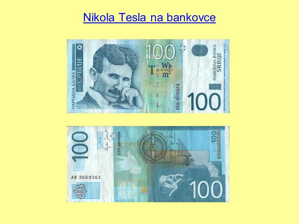 """""""Válka proudů T.A.Edison x N.Tesla a G.Westinghouse (stejnosměrný) (střídavý) -soupeření o zakázku na výstavbu elektrárny na Niagárských vodopádech -souboj elektrickým proudem (Edison vyzval Westinghouse) -r.1887 – Edison vynalezl elektrické křeslo (střídavý proud) - zvítězila výroba střídavého proudu"""
