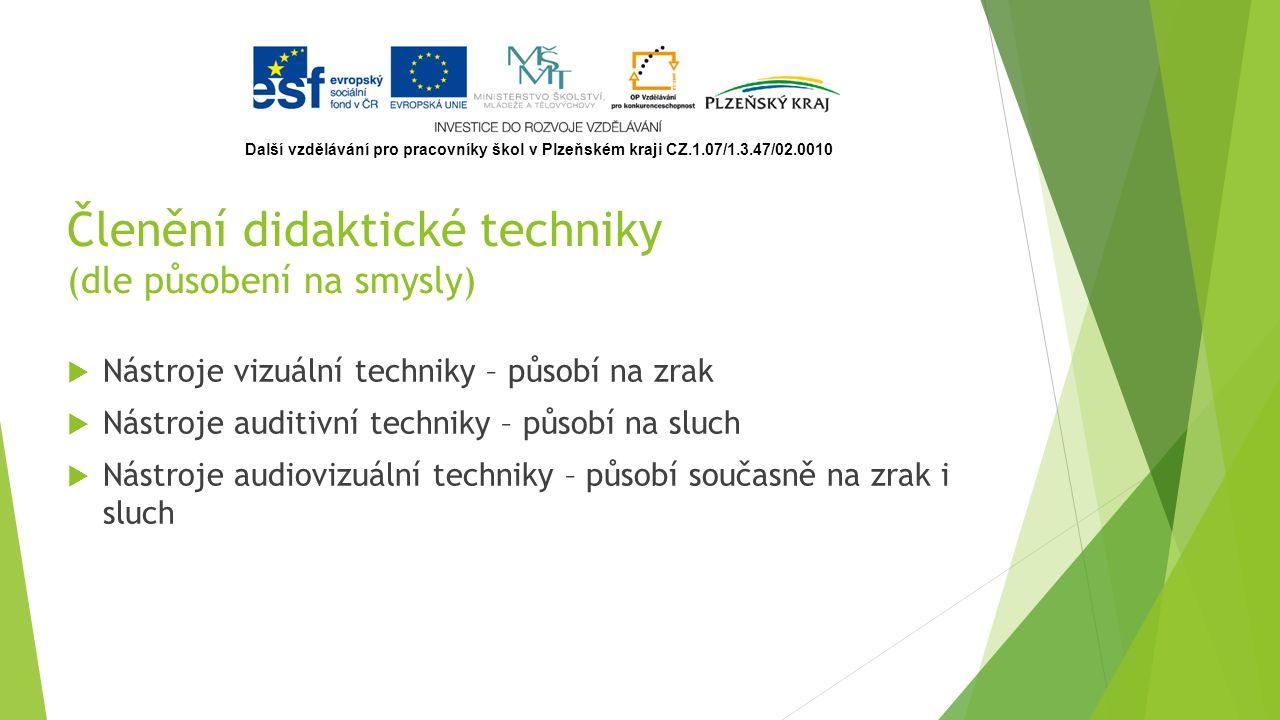 Počítačem podporovaný experiment  Reálná laboratoř  Vzdálená laboratoř  http://kdt-20.karlov.mff.cuni.cz/ovladani_2.html http://kdt-20.karlov.mff.cuni.cz/ovladani_2.html  http://www.remote-laboratory.com/cz/fotovoltaicky-panel/ http://www.remote-laboratory.com/cz/fotovoltaicky-panel/  Virtuální laboratoř Applety a physlety, kterých je na internetu velmi mnoho a jsou většinou volně přístupné libovolnému uživateli  http://jersey.uoregon.edu/vlab/index.html http://jersey.uoregon.edu/vlab/index.html  http://www.phy.ntnu.edu.tw/ntnujava/ http://www.phy.ntnu.edu.tw/ntnujava/ Další vzdělávání pro pracovníky škol v Plzeňském kraji CZ.1.07/1.3.47/02.0010