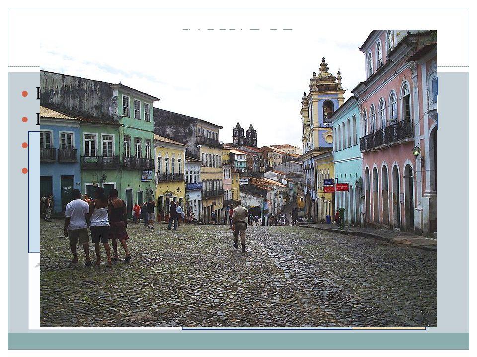 SALVADOR Hlavní město : San Salvador Republika Jazyk – španělština Vývoz : káva, oblečení, léky, cukr, banány