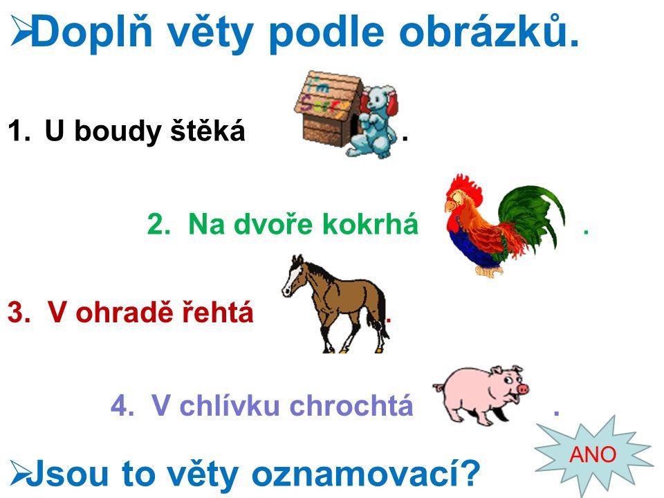  Odpověz na otázky.1. Kdy sáňkujeme. 2. Kdy pouštíme draky.
