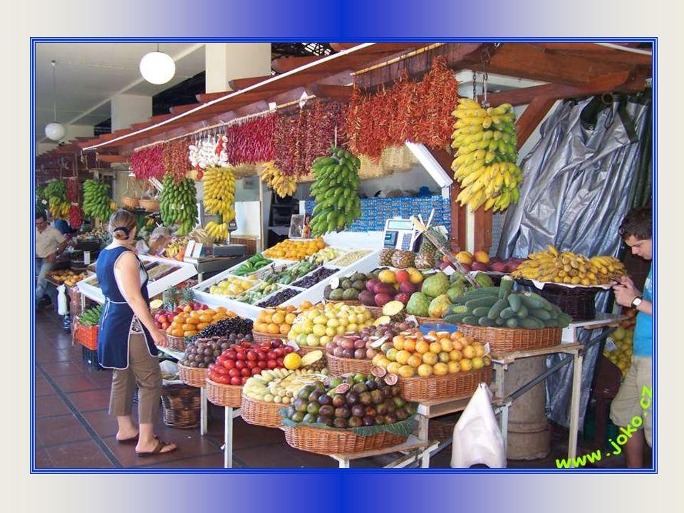 Ovocná tržnice