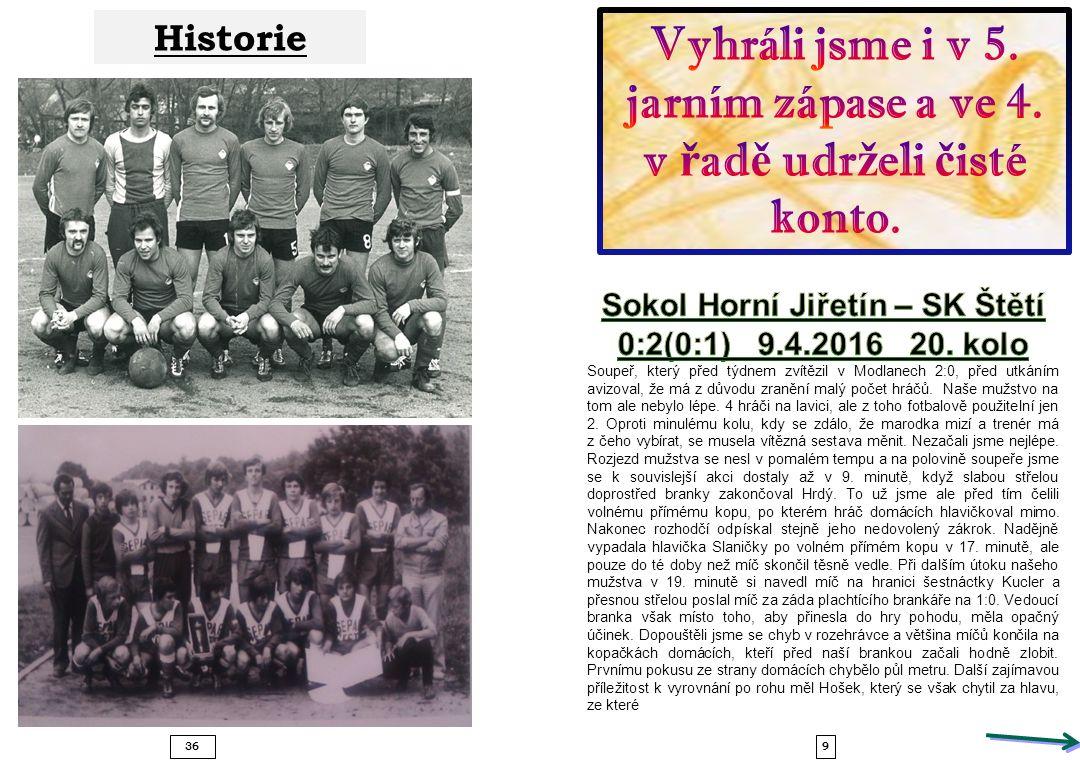 9 36 Historie