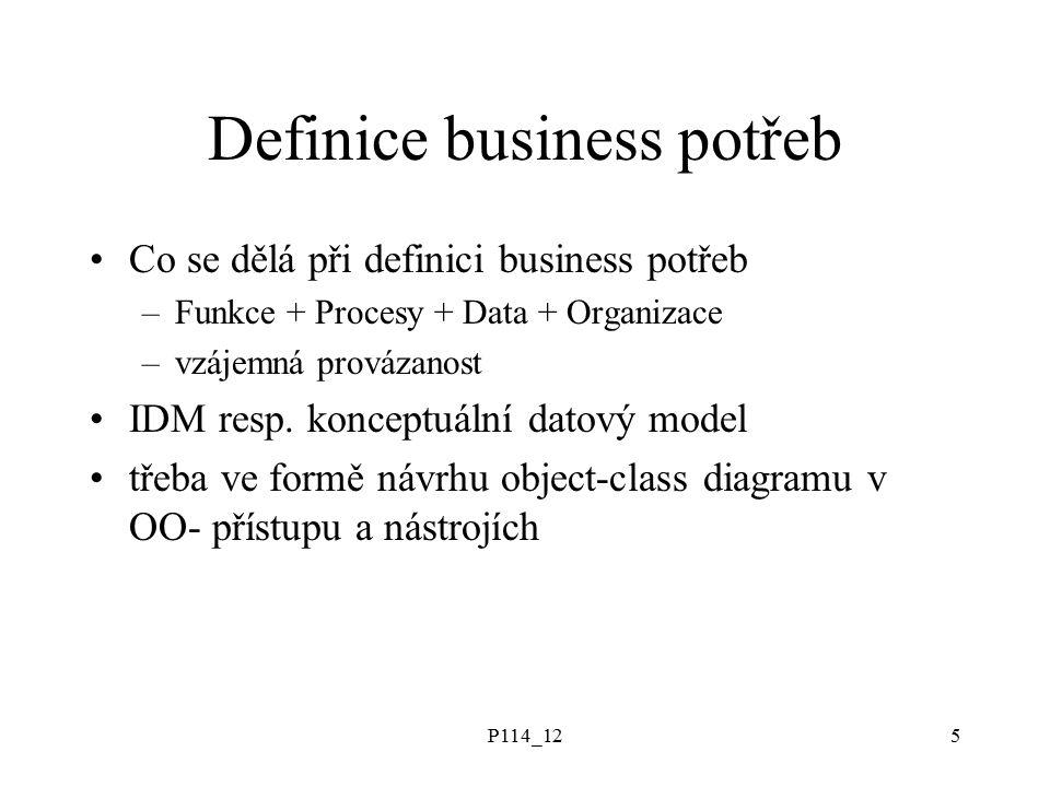 P114_1226 Objektem typu (#Prodejni davka) je každá konkrétní dávka zboží určená k prodeji, u které jsou již určeny následující atributy: - artikl - přesné množství - kvalitativní třída - kvalitativní kategorie - prodejní cena - datum vzniku dávky - pořadí dávky ve dni - prodejní pracoviště, na kterém vznikla a případně další atributy.