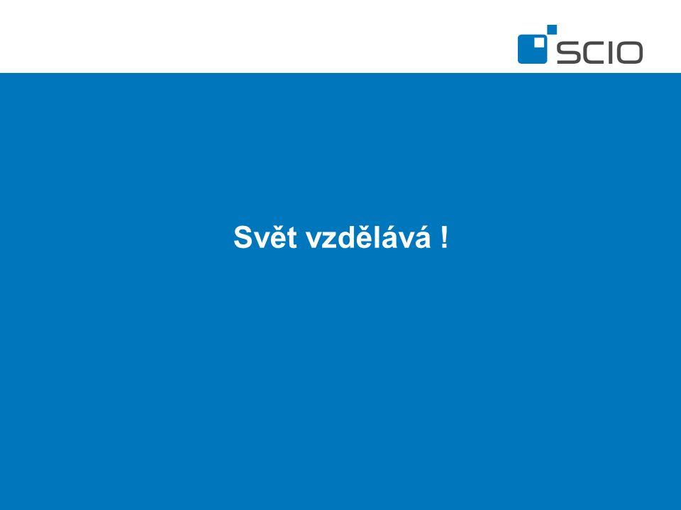 Děkuji V á m za pozornost! 05 /0 3 /2014 Ondřej Šteffl steffl@scio.cz
