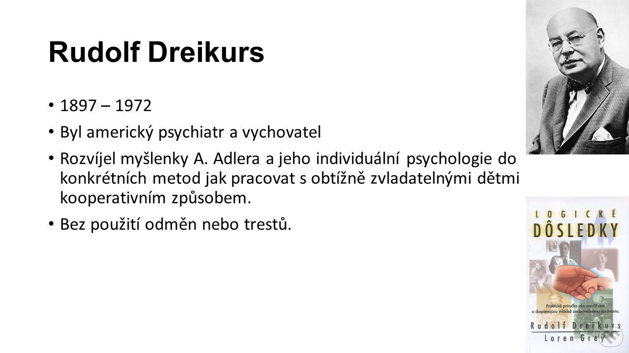 Vychází z tradice Adlerovské psychologie Předpokládá, že chování je výsledek našich individuálních potřeb.
