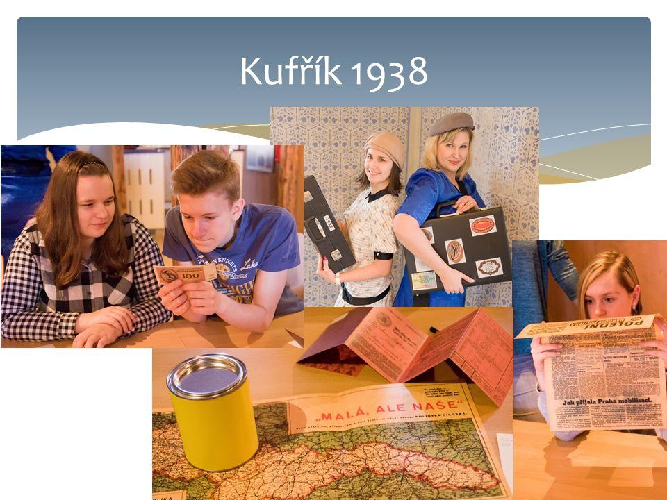 Kufřík 1938
