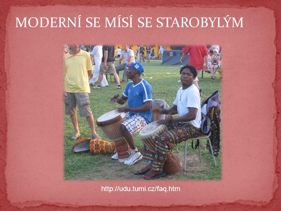 http://udu.tumi.cz/faq.htm MODERNÍ SE MÍSÍ SE STAROBYLÝM