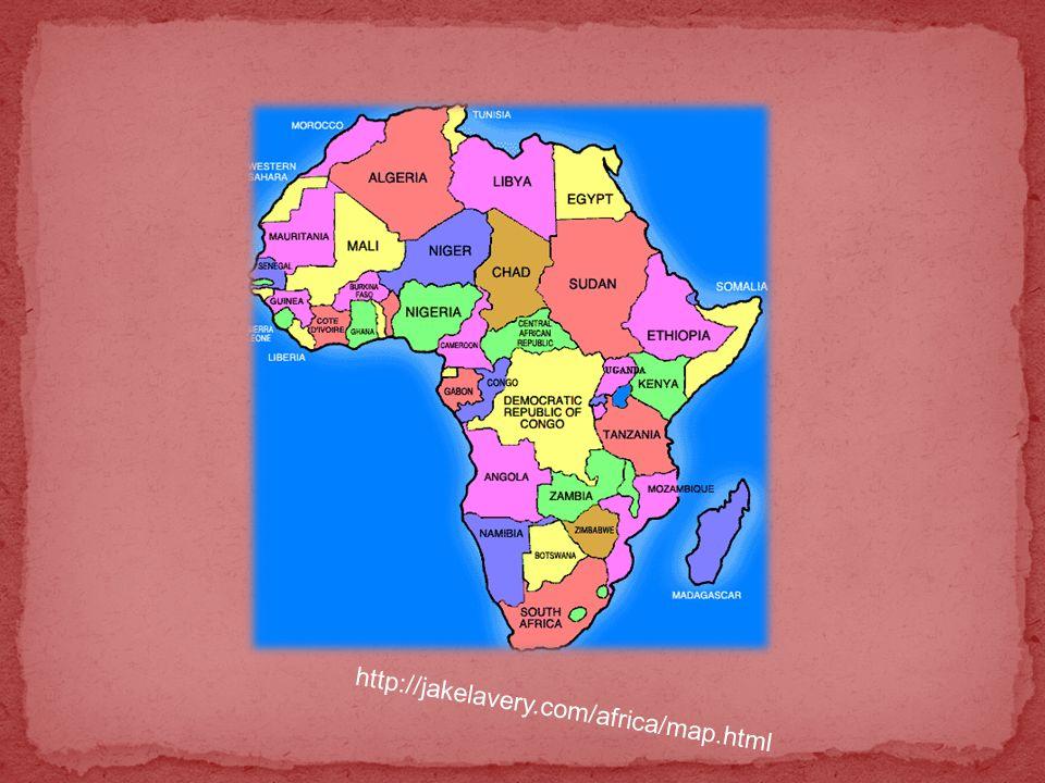 Kontinent je plný národů, společností a civilizací, každý s jedinečnou vizuální zvláštní kulturou.