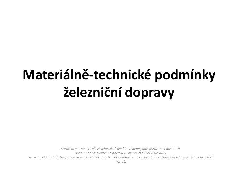Autorem materiálu a všech jeho částí, není-li uvedeno jinak, je Zuzana Pauserová. Dostupné z Metodického portálu www.rvp.cz ; ISSN 1802-4785. Provozuj