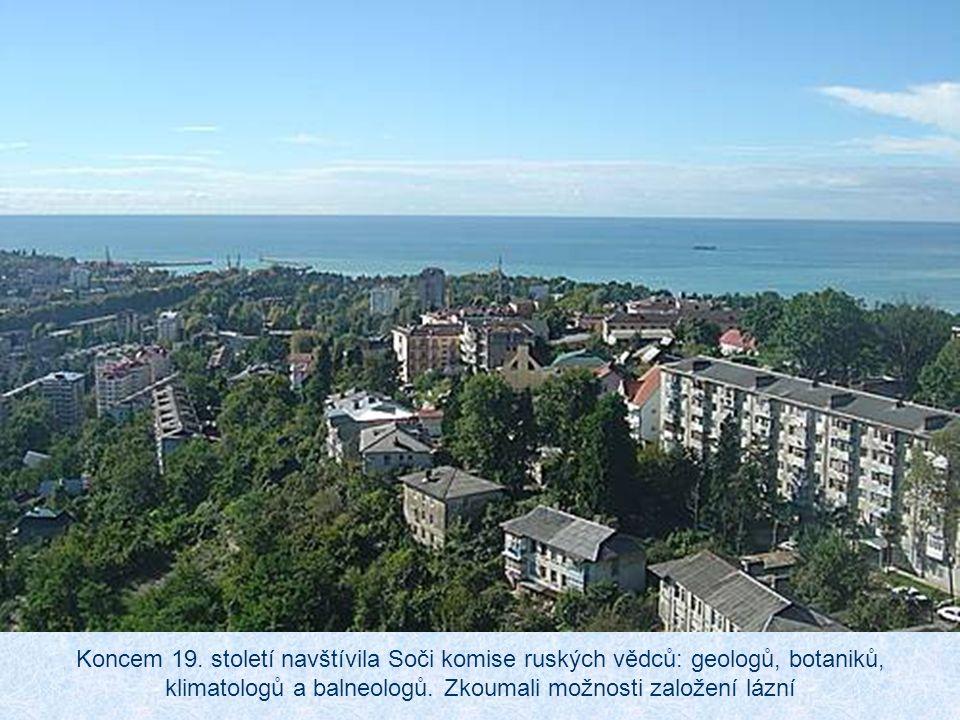 Navzdory podhorské poloze má město velmi příjemné klima.