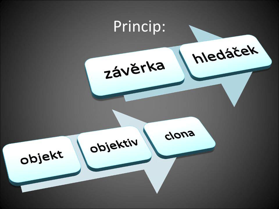 Princip: