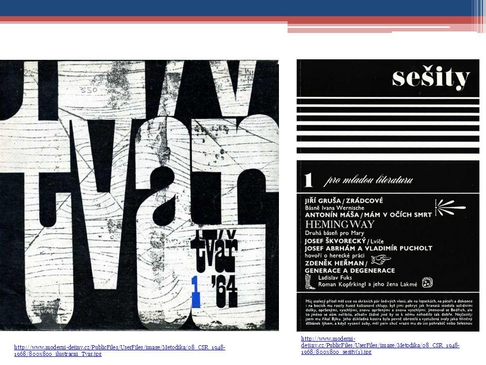 Beatnici (zbitá či blažená generace): Volné generační hnutí amerických básníků a prozaiků v USA v 50.
