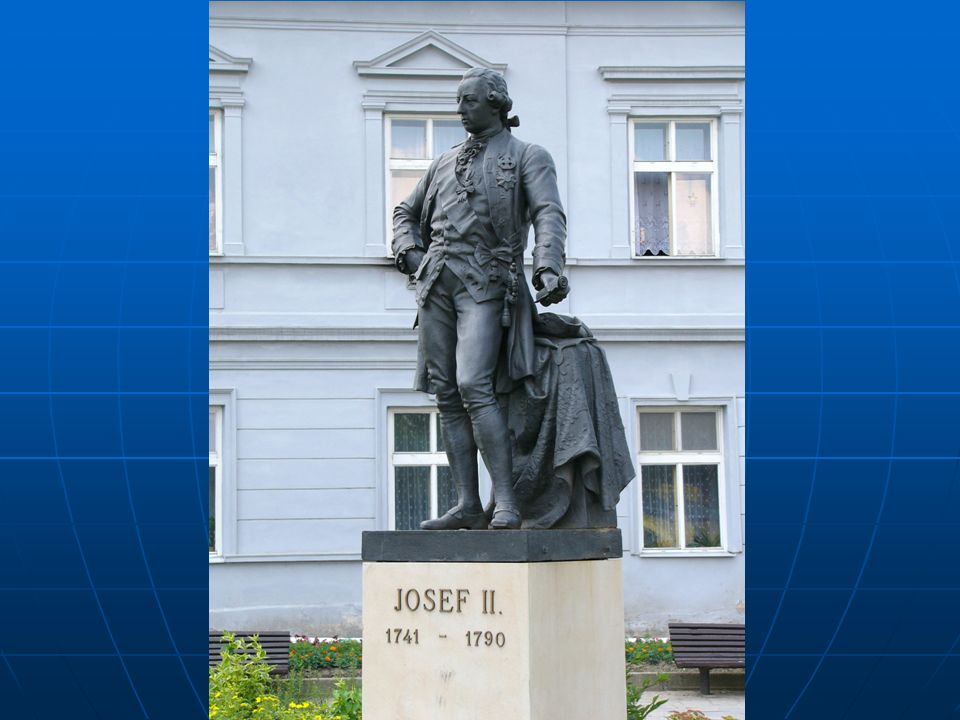Josef II.Josef II. (13. března 1741, Vídeň – 20.