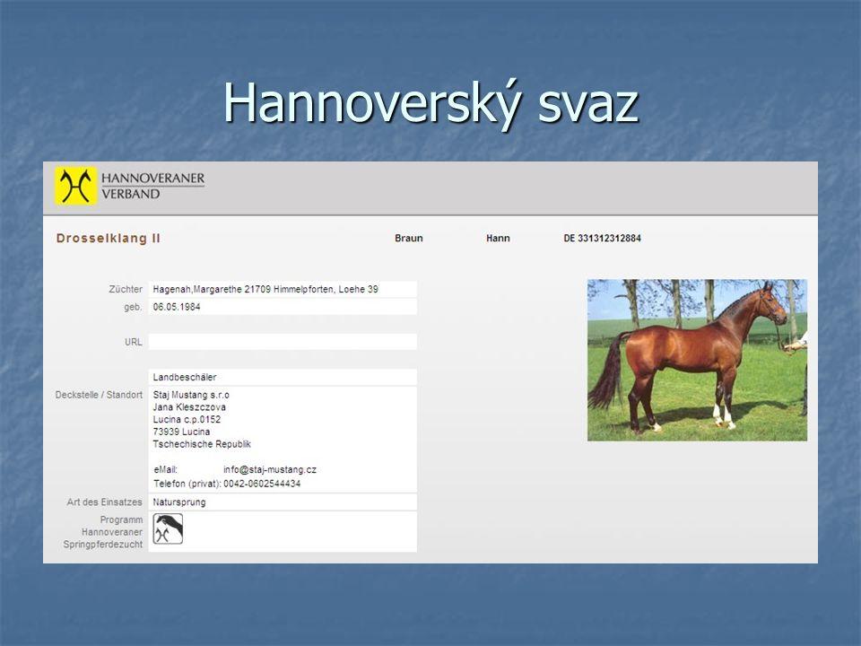 Hannoverský svaz