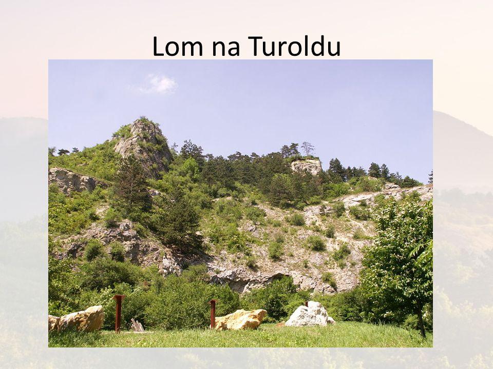Lom na Turoldu