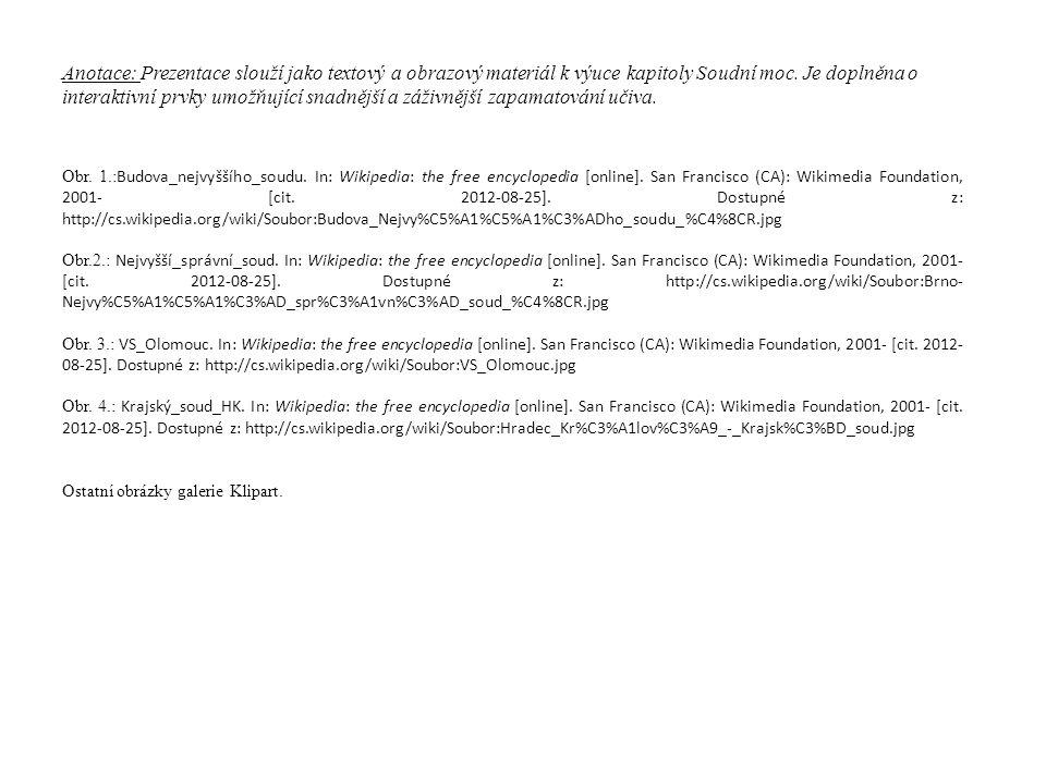 Obr. 1.: Budova_nejvyššího_soudu. In: Wikipedia: the free encyclopedia [online].