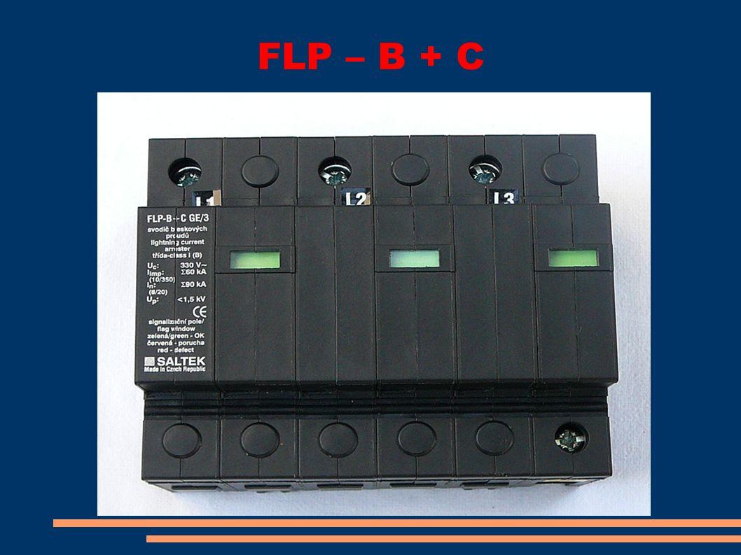 FLP – B + C