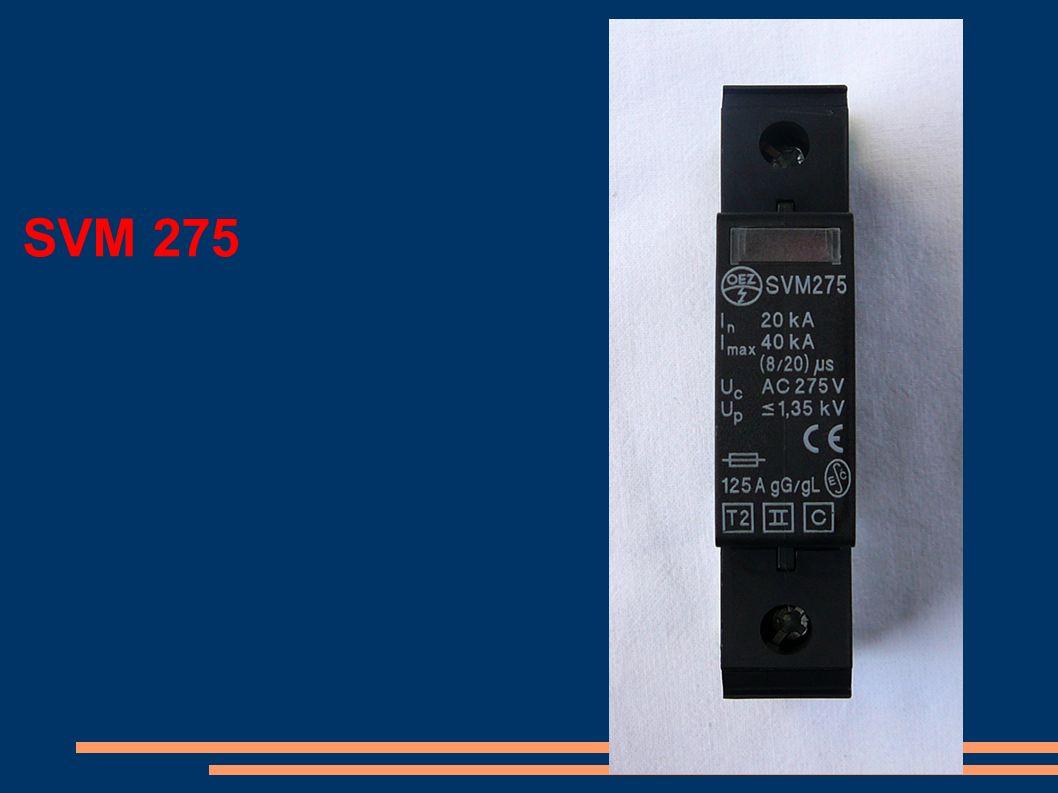 SVM 275