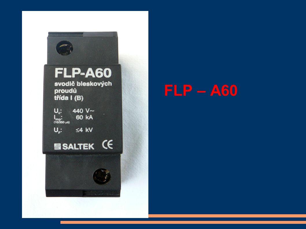 FLP – A60