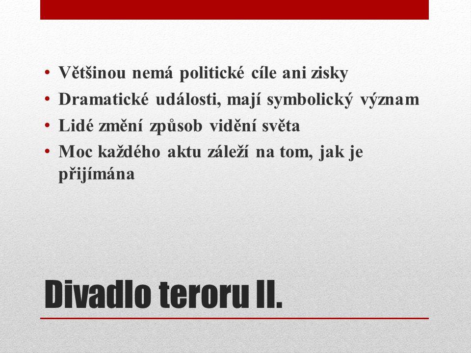 Divadlo teroru III.