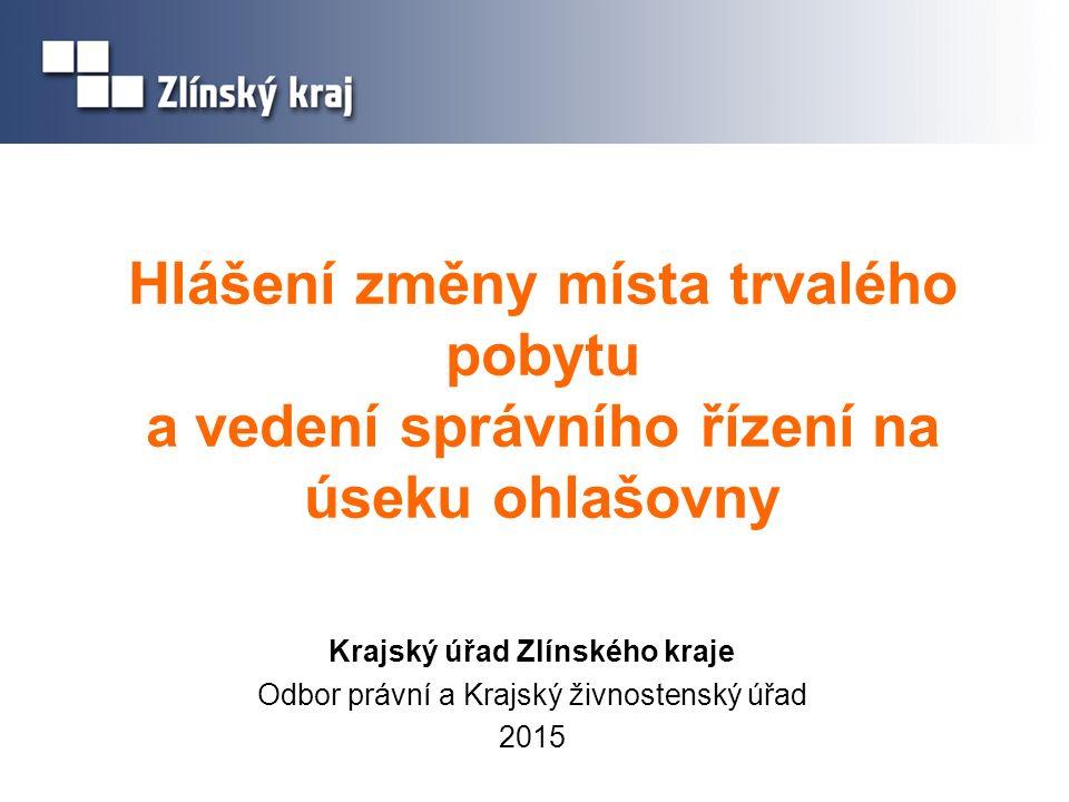 4.Vydávání potvrzení podle zákona o obcích § 14 odst.