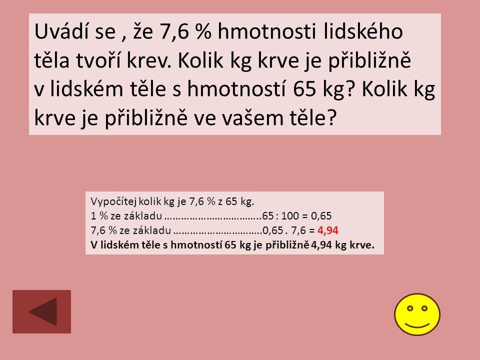 Paní Nováková má měsíční plat 15 600 Kč.V listopadu dostala mimořádnou odměnu 2 340 Kč.