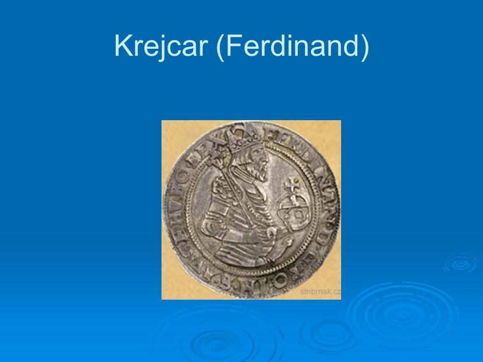 Krejcar (Ferdinand)