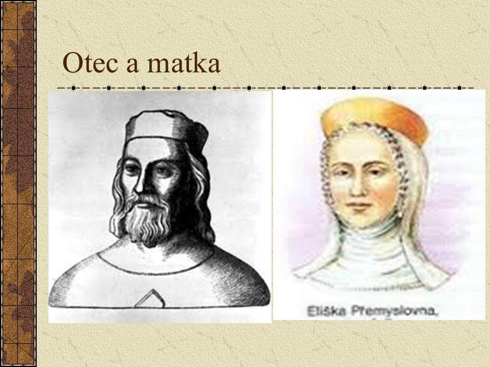 Blanka z Valois a Anna Falcká