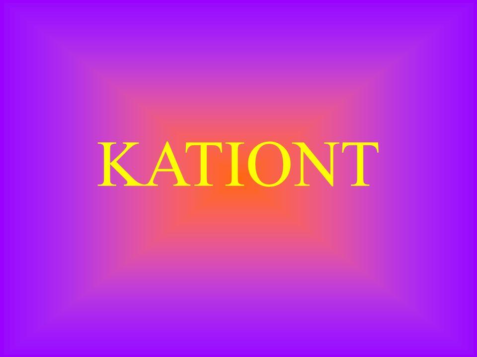 KATIONT