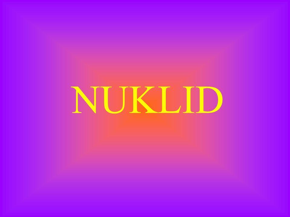 NUKLID