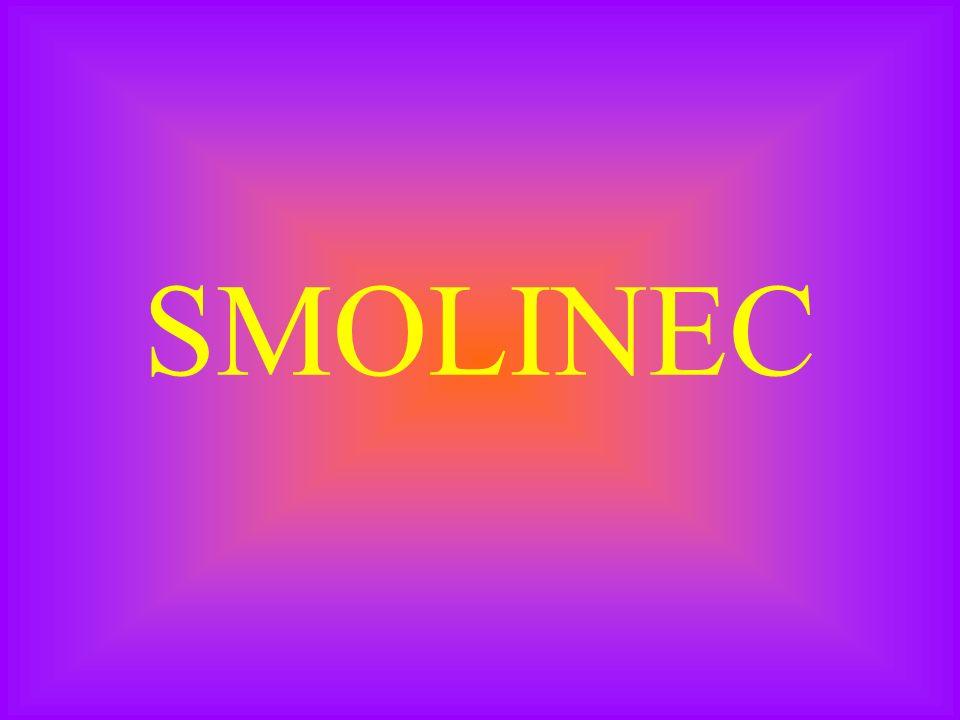 SMOLINEC