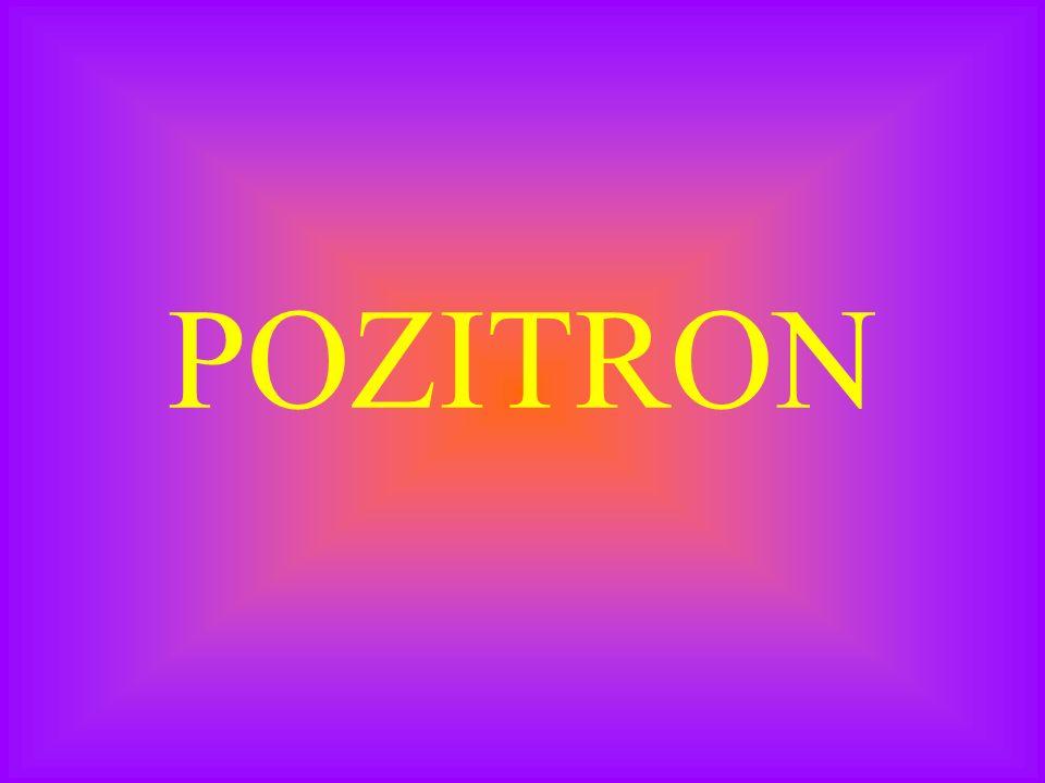 POZITRON